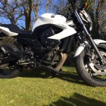 Direct Access with Motorcycle Training in Surrey
