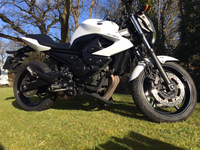 Learn to ride this with Motorcycle Training in Surrey